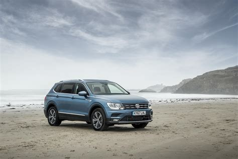 A cookie is a small text file that a website saves on your computer or mobile device when you visit the site. 2018 Volkswagen Tiguan Allspace UK Pricing And Details ...