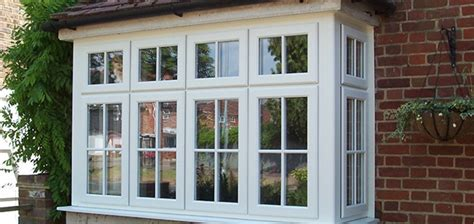 upvc casement windows georgian flush sash replacement london