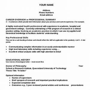 12 resume writing template free sample example format With free resume writer download
