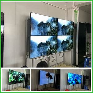 46 U0026quot  55 U0026quot  Interactive Touch Screen Video Wall Lcd Video Wall