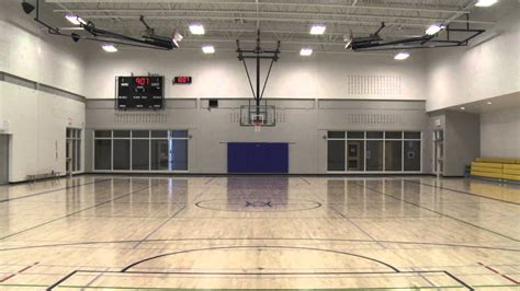 Virtual Tour: Milton Sports Centre - Gymnasium, Milton, ON ...