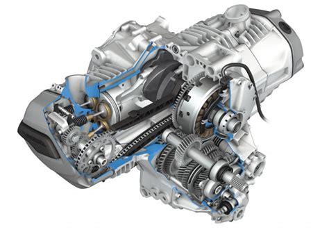 Bmw R1200 Motorcycle Engine