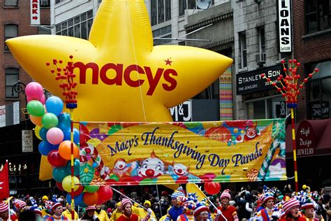 macys day parade tradition started