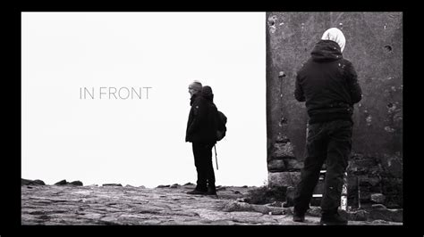 IN FRONT - YouTube