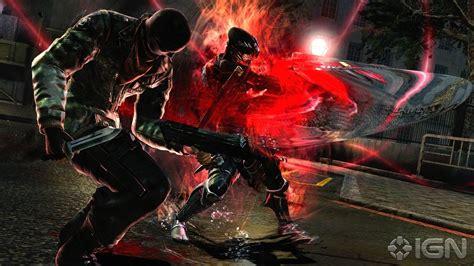 Ninja Gaiden 3 Screenshots Pictures Wallpapers
