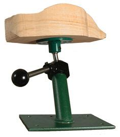 Portable Poor Man's Carving Vise  Totally Smart
