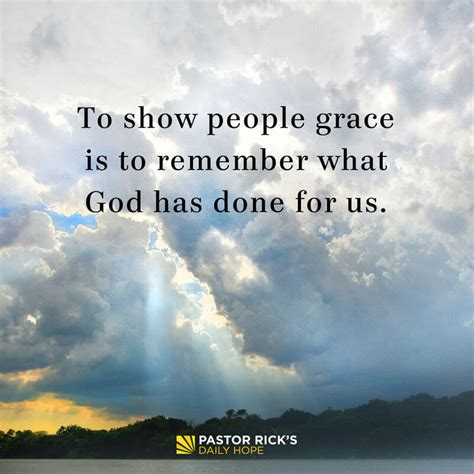 forgiven  forgive pastor ricks daily hope