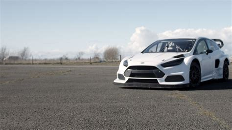 Focus Rs Rx by And Learn How Ford Built Ken Block S Bonkers Focus