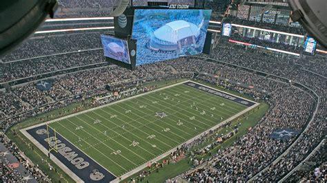 ranking    worst nfl stadiums