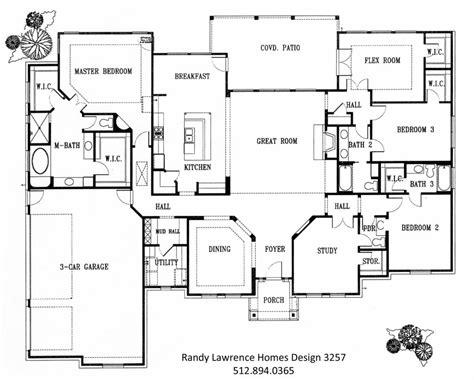 home floorplan unique homes floor plans home plans design