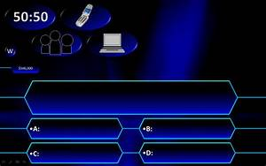 who wants to be a millionaire question template With who wants to be a millionaire powerpoint template download