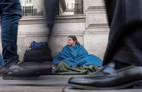 MP Welcomes More Funding to End Rough Sleeping | Amanda ...