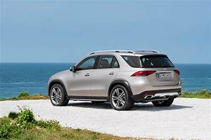 Mercedes Gle 2018 : 2019 mercedes benz gle class can it take on the new bmw x5 ~ Melissatoandfro.com Idées de Décoration