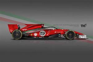 Presentation F1 2018 : formula one giving the grid a new paint job red bull ~ Medecine-chirurgie-esthetiques.com Avis de Voitures
