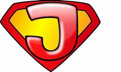Jesus Super Superman Hero Colour Enhanced Clipart