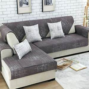 l shaped sectional sofa covers catosferanet With sectional sofa covers online india