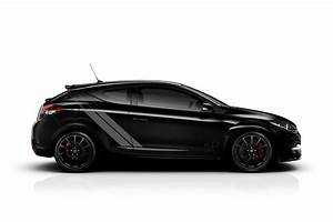Renault Megane Noir : m gane rs 275 trophy la renault sport sous 8 min au n rburgring ~ Gottalentnigeria.com Avis de Voitures
