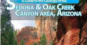 Arizona Geology  Guide To The Geology Of Sedona  U0026 Oak