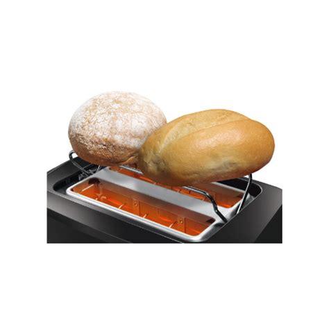 toaster bread 825w slice bosch