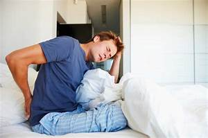 how to relieve upper back pain while sleeping body pain tips With back hurts while sleeping