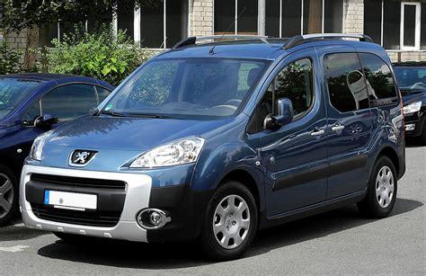 Peugeot Partner Tepee by Peugeot Partner Tepee Ma Voiture