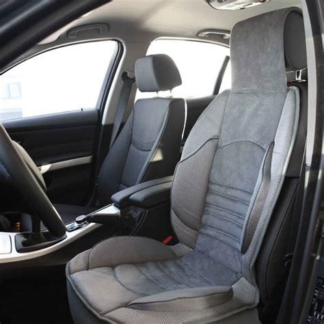 siege ergonomique pour voiture couvre siège automobile universel grand confort