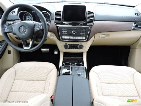 Gle 450 Interior by 2016 Polar White Mercedes Gle 450 Amg 4matic Coupe