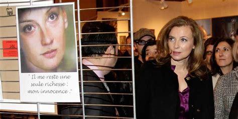 La libération de Florence Cassez suivie de près par ...
