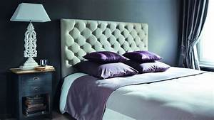 Tete De Lit Maison Du Monde : 12 t tes de lit tous les prix ~ Melissatoandfro.com Idées de Décoration