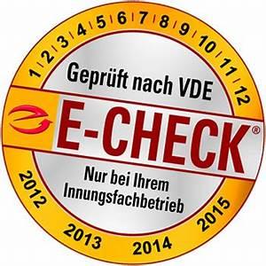 E Check Prüfprotokoll : hempfling elektro solar e check hempfling elektro ~ Lizthompson.info Haus und Dekorationen