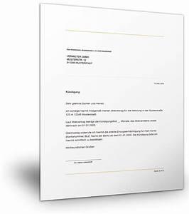 Gründe Für Wohnungskündigung : ordentliche k ndigung mietvertrag vermieter k ndigung ~ Lizthompson.info Haus und Dekorationen