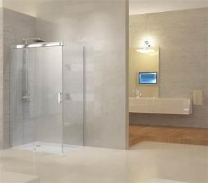 porte coulissante pour baignoire obasinccom With porte de douche coulissante avec vente en ligne salle de bain