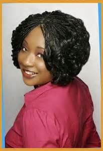 New African Hair Braiding Styles