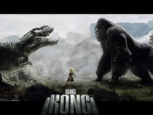 Hulk Vs King Kong   www.pixshark.com - Images Galleries ...