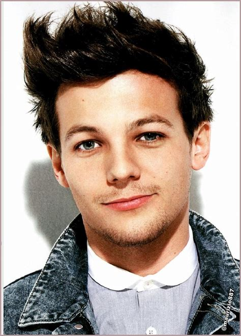 One Direction Louis Tomlinson