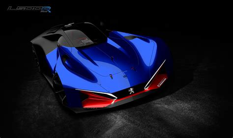 Peugeot Backgrounds by Peugeot L500 R Hybrid Wallpapers Images Photos Pictures