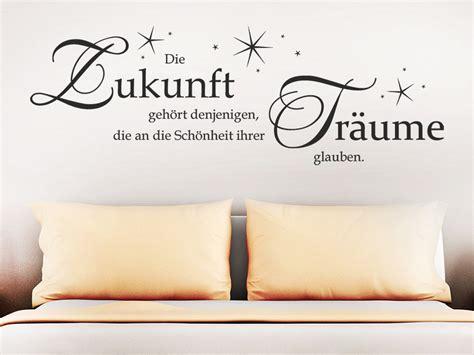 Haus Möbel Wandtattoo Sprüche Schlafzimmer 7555 Glaube An Wunder Liebe Und Glueck Web #29572