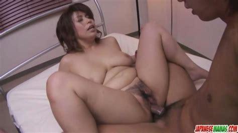 Yukari Best Japanese Bbw Sucking Cock And Fucking On