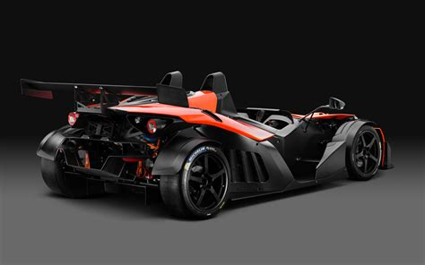 2017 KTM X-Bow RR Review