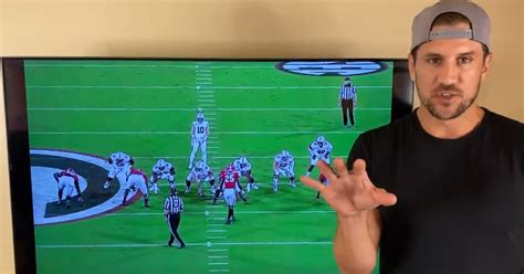 Class is in session: Jordan Rodgers takes a 'deep dive ...
