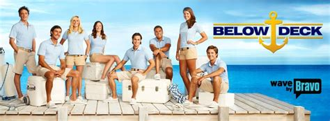 Below Deck Season 1 Series by Below Deck Season 1 On Bravo Tv Shows