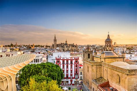Things To Do In Seville For First-Timers | Eurail Blog