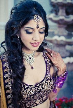 indian style hair accessories 21 beautiful indian bridal hairstyles indian makeup and