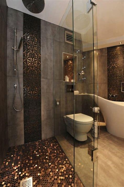Mosaik Für Bad by Ingenious Badideen Mit Mosaik Anthrazit Bad Mosaikfliesen