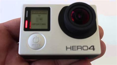 como atualizar firmware da gopro hero silver ou black