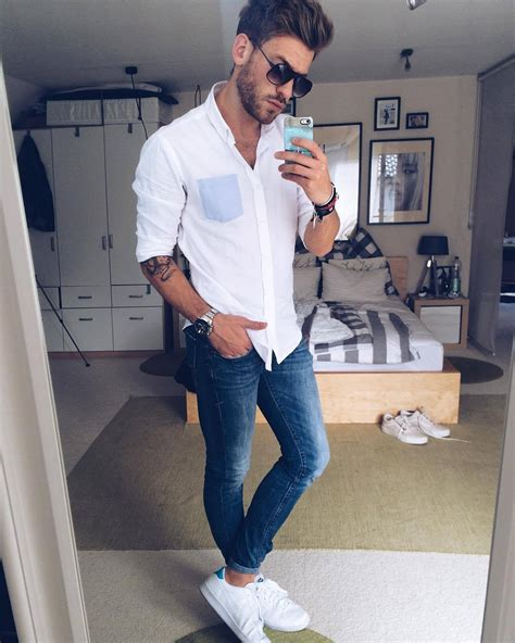Look Cool Insanely with 15 Casual Outfit Ideas