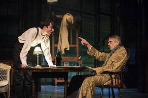 Theatre Review: Long Day's Journey into Night - TNT Magazine