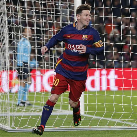 Barcelona Transfer News: Lionel Messi Deal Eyed by ...