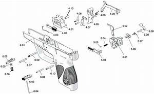 Ford Taurus Assembly Diagram