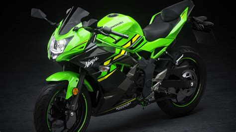 Kawasaki 250 2019 4k Wallpapers by 2019 Kawasaki 125 5k Wallpapers Hd Wallpapers Id